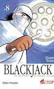 Blackjack, Tome 8