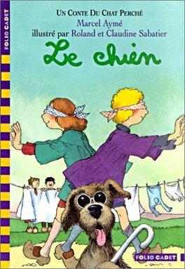 Couverture du livre : Le Chien