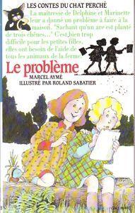 Couverture du livre : Le Problème