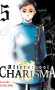 Afterschool Charisma, Tome 5