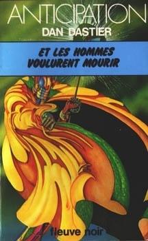 Couverture du livre : FNA -955- Et les hommes voulurent mourir