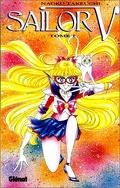 Sailor V, tome 1