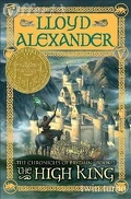 The Chronicles of Prydain - Book 5 : The High King