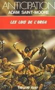 FNA -953- Chroniques de l'ère du Verseau, tome 1 : Les Lois de l'Orga