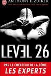 couverture Level 26