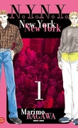 New York, New York tome 1