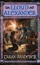 The chronicles of Prydain - Book 4 Taran Wanderer