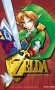 The Legend of Zelda : Ocarina Of Time, tome 2