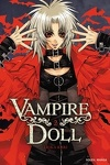 couverture Vampire Doll 2