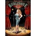Burlesque Girrrl : Tome 1