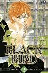 couverture Black Bird, Tome 12
