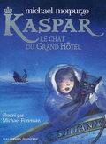 Kaspar le chat du Grand Hôtel