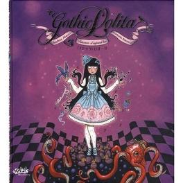 Couverture du livre : Gothic Lolita Princesses d'aujourd'hui
