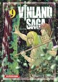 Vinland Saga, Tome 9