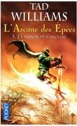 L'Arcane des épées, tome 3 : La maison de l'ancêtre