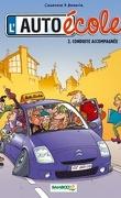 L'Auto-école, tome 2 : Conduite accompagnée