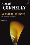 couverture La blonde en béton