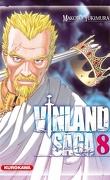 Vinland Saga, Tome 8