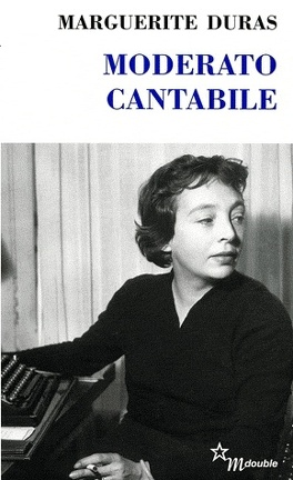 Couverture du livre : Moderato Cantabile