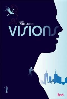 Couverture du livre : Visions, Tome 1 : Visions