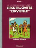 Chick Bill, tome 1 : Chick Bill contre