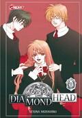 Diamond Head, Tome 1