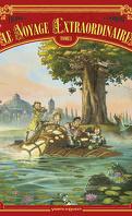 Le Voyage extraordinaire, Tome 1 : Cycle 1 - Le Trophée Jules Verne 1/3