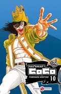 Full Ahead ! Coco, Tome 10