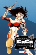 Full Ahead ! Coco, Tome 3