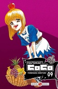 Full Ahead ! Coco, Tome 9