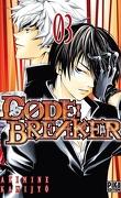 Code : Breaker, Tome 3