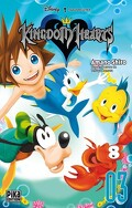 Kingdom Hearts, Tome 3