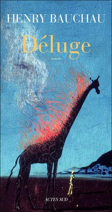 Couverture du livre : Déluge