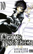 Code : Breaker, Tome 10