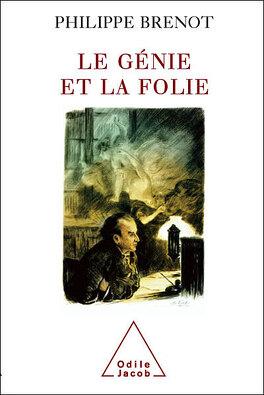 Couverture du livre : Le génie et la folie