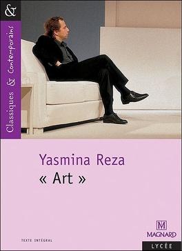 Couverture du livre : « Art »