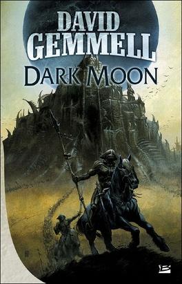 Couverture du livre : Dark Moon