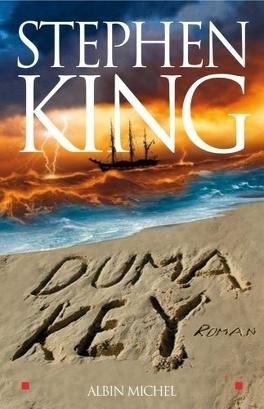 Couverture du livre : Duma Key