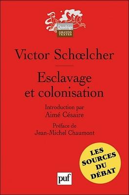 Couverture du livre : Esclavage et colonisation