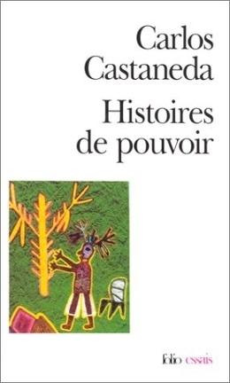 Couverture du livre : Histoires de pouvoir