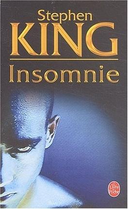 Couverture du livre : Insomnie