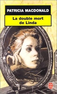 Couverture de La double mort de Linda