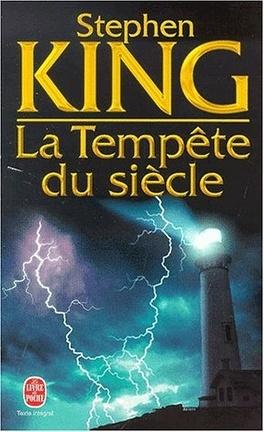 Couverture du livre : La Tempête du siècle