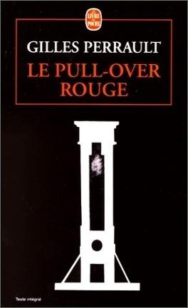 Couverture du livre : Le Pull-over rouge