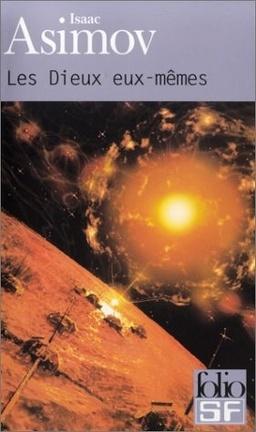 Couverture du livre : Les Dieux eux-mêmes