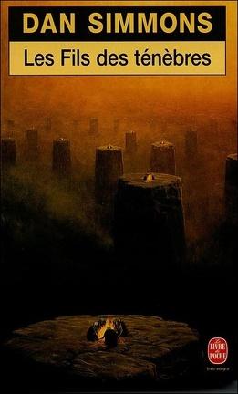 Couverture du livre : Les Fils des ténèbres