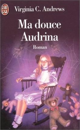 Couverture du livre : Ma douce Audrina