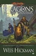Chroniques de Dragonlance, Tome 3 : Dragons d'une aube de printemps