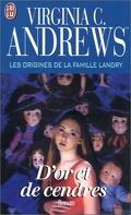 La famille Landry, tome 5 : D'or et de cendres