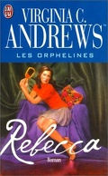 Les Orphelines, tome 4 : Rebecca
